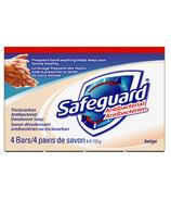 Safeguard Triclocarban Deodorant Antibacterial Soap