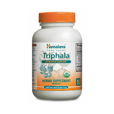 Himalaya Herbal Triphala