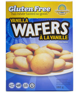 Kinnickinnic Vanilla Wafers