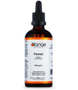Orange Naturals Fennel Tincture