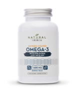 Natural Immix Enteric Coated Omega 3