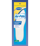 Dr. Scholl's Air-Pillo Cushioning Comfort Insoles