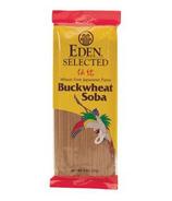 Eden Selected 100% Buckwheat Soba Pasta