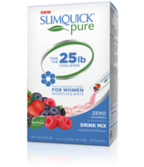 SlimQuick Mixed Berry