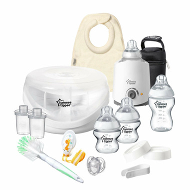 Tommee Tippee All-in-One Newborn Gift Set