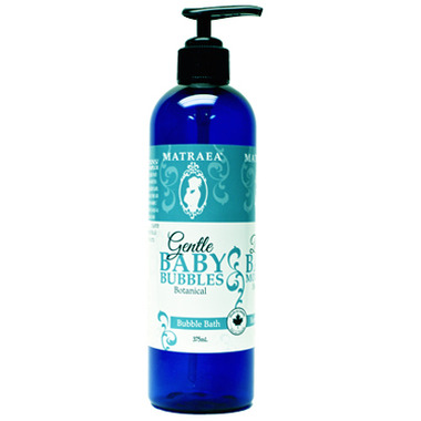 Matraea Gently Baby Bubble Bath