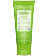 Dr. Bronner's Organic Shaving Soap