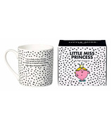 Mr. Men & Little Miss Little Miss Princess Mug