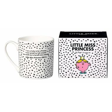 Mr. Men & Little Miss Little Miss Princess Mug