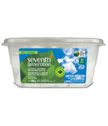 Seventh Generation HE Laundry Detergent Packs