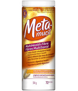 Metamucil MultiHealth Fibre Coarse Texture Powder Fibre