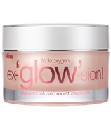 Bliss Triple Oxygen Ex-Glow-Sion Vitabead Infused Moisture Cream