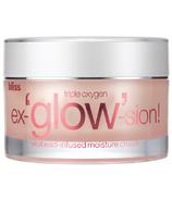 Bliss Triple Oxygen Ex-Glow-Sion Vitabead Infused Moisture Cream
