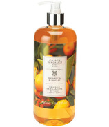 Brompton & Langley Orange Bergamot Body Wash