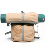 Manduka Rugged Roll Top Trek