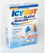 Icy Hot Maximum Strength Medicated Sleeve