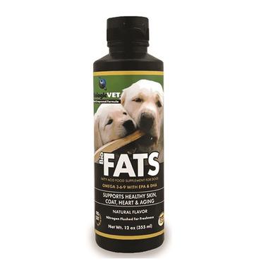 BiologicVET BioFATS Pet Supplement