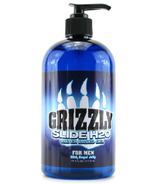 Nature Lovin' Grizzly Slide H2O Lube
