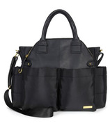 Skip Hop Chelsea Downtown Chic Diaper Satchel