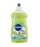 Ecozone Washing Up Liquid Lime