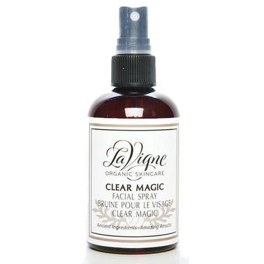 LaVigne Organic Skincare Clear Magic Mist