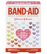 Band-Aid Isaac Mizrahi Loves Bandages