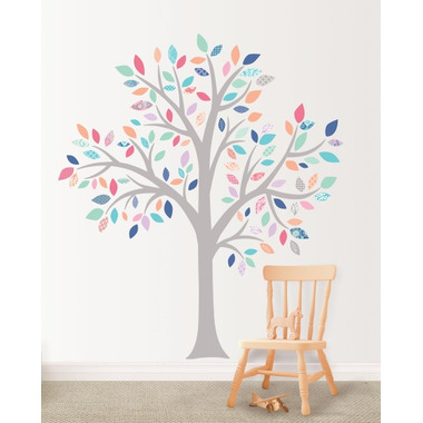 WallPops My Cherie Super Wall Art Kit