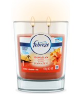 Febreze Candle Air Freshener Hawaiian Aloha