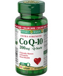 Nature's Bounty Extra Strength Co Q-10