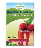 GoBIO! Organic Gelatine Powder