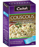 Cashbah Nutted Currants and Mild Spice CousCous