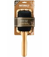 Studio Dry Striped Paddle Hair Brush
