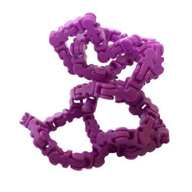 Twiddle Fidget Toy Twiddle Purple