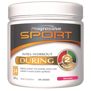 Progressive Sport Intra-Workout Supplement