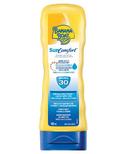 Banana Boat SunComfort Sunscreen Lotion SPF 30
