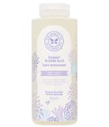 The Honest Company Bubble Bath in Dreamy Lavender
