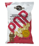 Neal Brothers Organic Original Pink Salt Popcorn