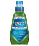 Crest Pro-Health Multi-Protection Antiseptic Oral Rinse