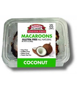 Jennies Coconut Macaroons