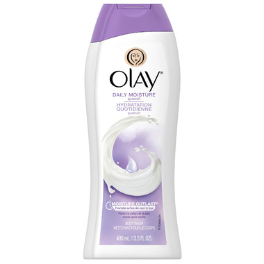 Olay Daily Moisture Quench Body Wash