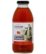Hitchhiker Beverage Company Passenger Pomegranate Lemonade