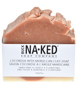 Buck Naked Soap Company CocoRosa Soap
