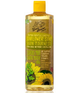 Green Beaver Extra Gentle Castile Sunflower Liquid Soap