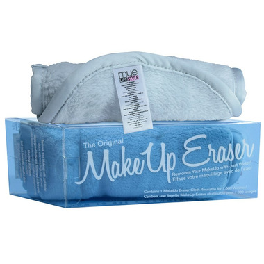 The MakeUp Eraser Blue