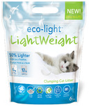 Eco-Light LightWeight Clumping Cat Litter