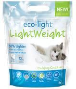 Eco-Light LightWeight Clumping Cat Litter