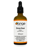 Orange Natural's Dong Quai Tincture