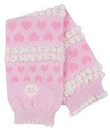 BabyLegs Organic Leg Warmers With All My Heart