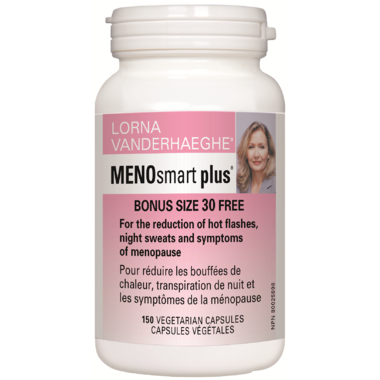 Lorna Vanderhaeghe MENOsmart Plus Bonus Size