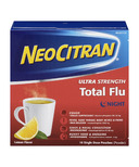 NeoCitran Ultra Strength Total Flu Night